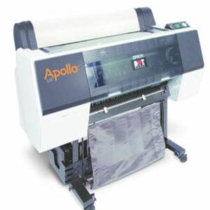 Apollo IJF