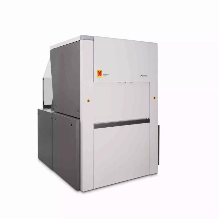 Kodak Trendsetter Q400/Q800 - CTP